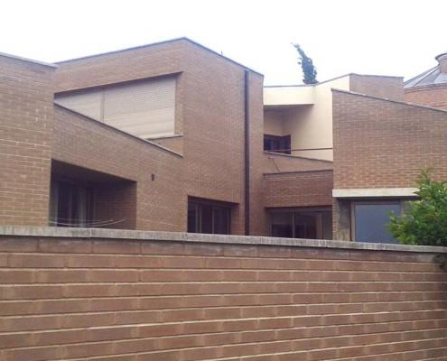 Construcciones Morillo Obra nueva