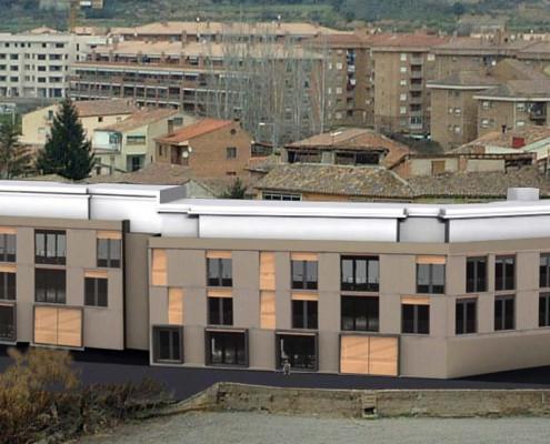 Obra Civil | Construcciones Morillo
