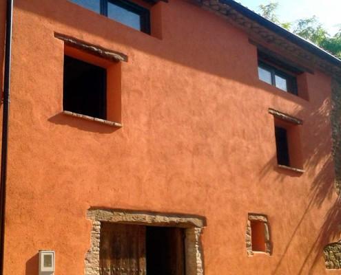 Rehabilitación de fachadas | Construcciones Morillo